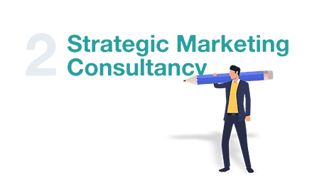 Strategic Marketing Consultancy